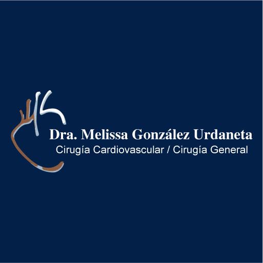 Dra. Melissa González-logo