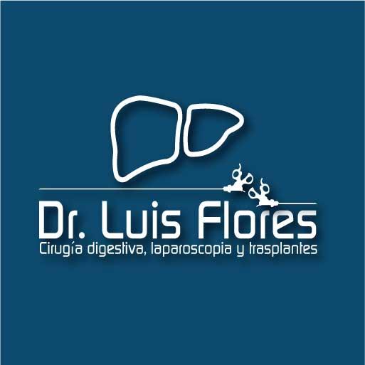 Dr. Luis Flores Siguenza-logo