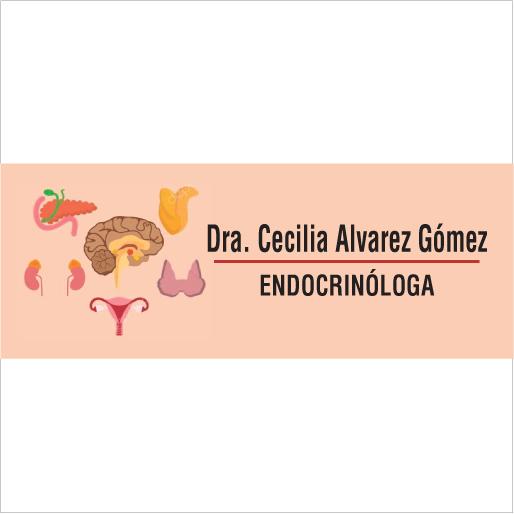 Alvarez Gómez Cecilia Dra.-logo