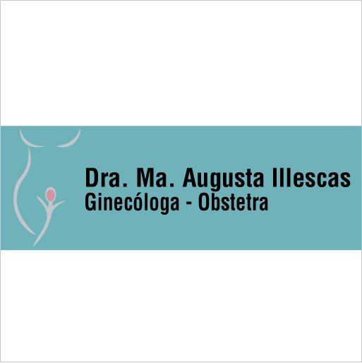 Illescas Reinoso María Augusta Dra.-logo