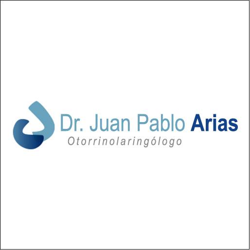 Dr. Juan Pablo Arias-logo