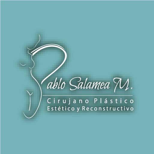 Dr. Pablo Salamea-logo