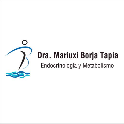 Borja Tapia Mariuxi Dra.-logo