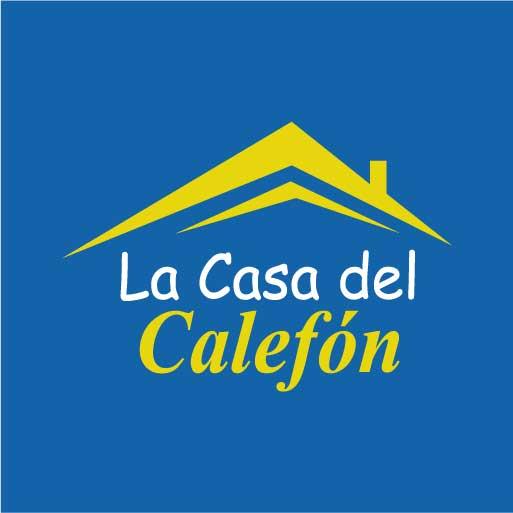 La Casa del Calefón-logo