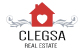 Clegsa Real Estate-logo
