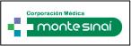Corporación Médica Monte Sinaí-logo
