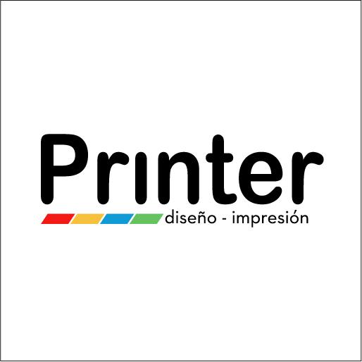 Printer Imprensión & Diseño-logo
