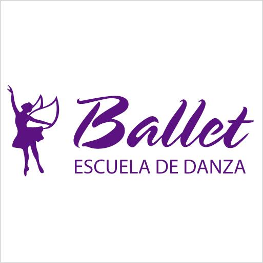 Ballet - Escuela de Danzas-logo