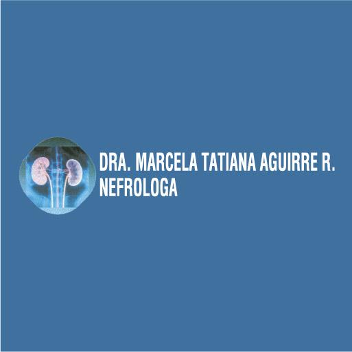 Dra. Marcela Aguirre-logo