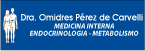 Dra. Omidre Pérez de Carvelli-logo