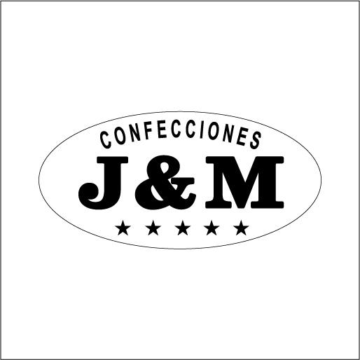 J&M Confecciones-logo