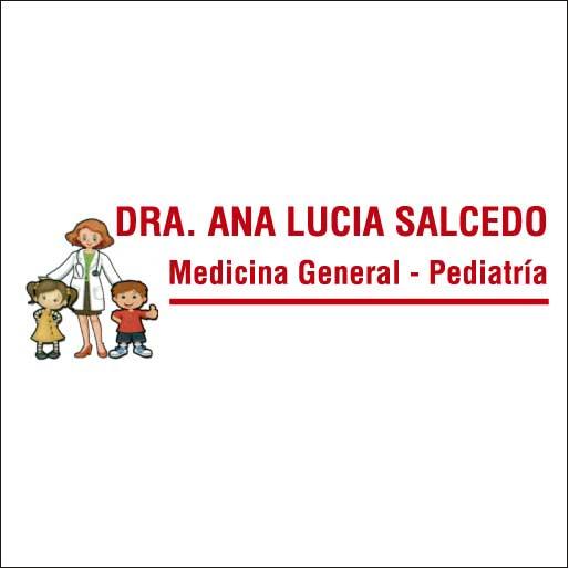Dra. Ana Lucía Salcedo-logo