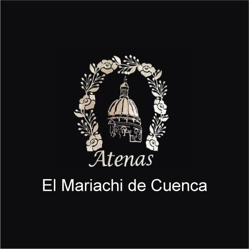 ATENAS [0983171373] mariachis en Cuenca-logo