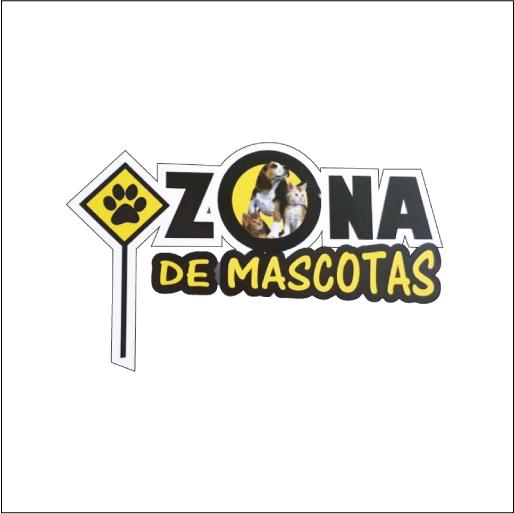 Zona de Mascotas-logo