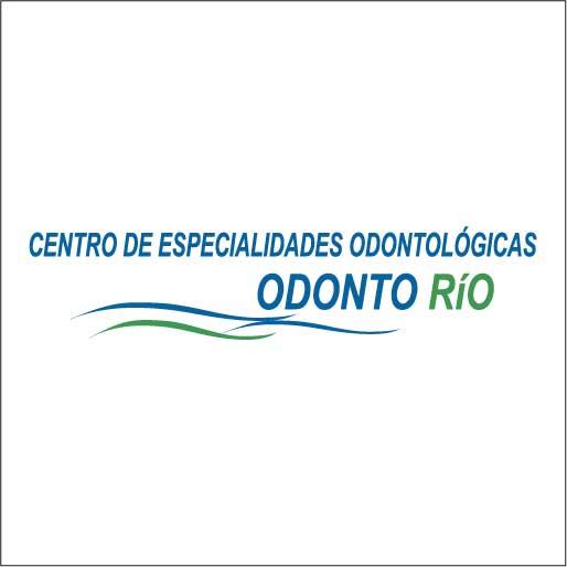 Odonto Río Clínica de Especialidades Odontológicas-logo