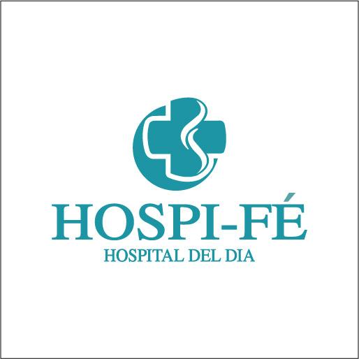 Hospital del Día - Hospi Fe-logo