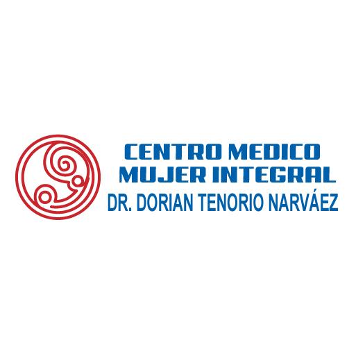 Centro Médico Mujer Integral-logo