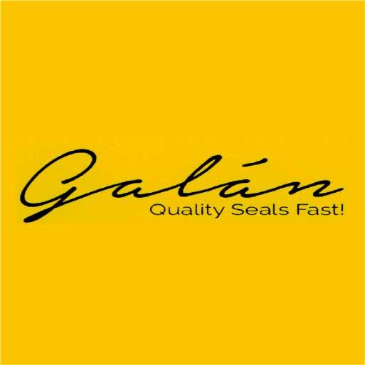 Galan Quality Seals Fast-logo