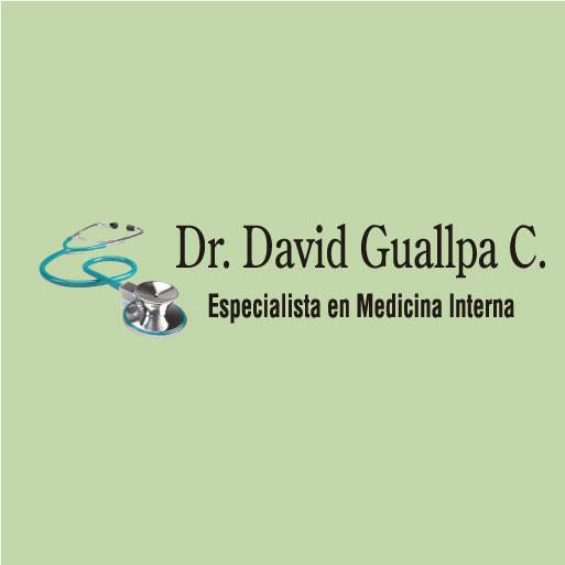 Dr. David Guallpa C.-logo