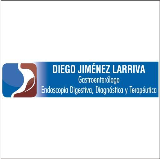 Dr. Diego Jiménez Larriva-logo
