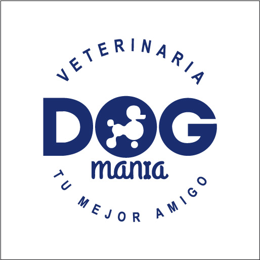 Veterinaria Dog Mania-logo