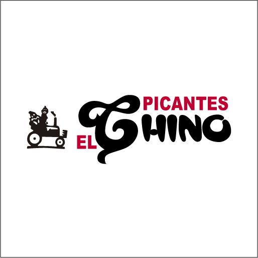 Picantes El Chino-logo