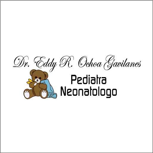 Dr. Eddy R. Ochoa Gavilánes-logo
