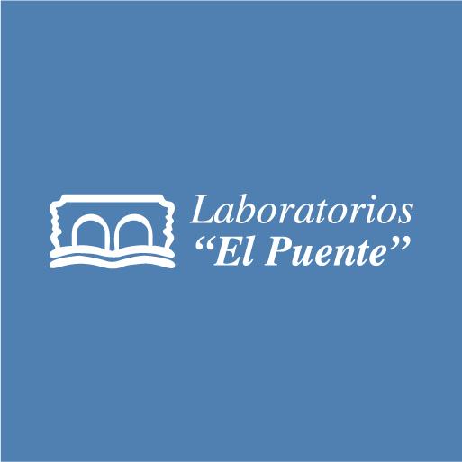 Laboratorios ¨El Puente¨-logo