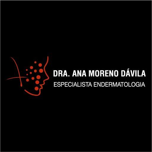 Dra. Ana Moreno Dávila-logo