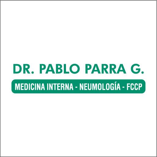 Dr. Pablo Parra Coronel-logo