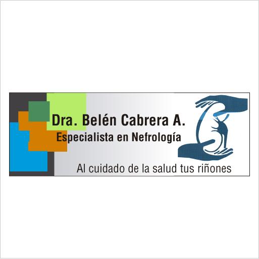 Dra. Belén Cabrera A.-logo