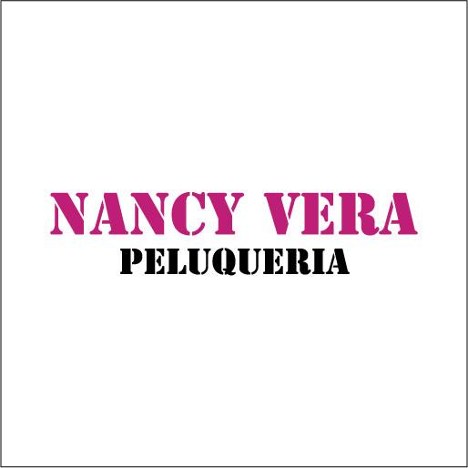 Nancy Vera Peluquería-logo