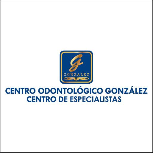 Centro Odontológico González-logo