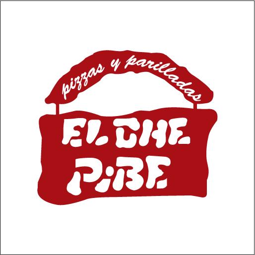 Restaurant El Che Pibe Parrilladas Argentinas y Pizzas-logo