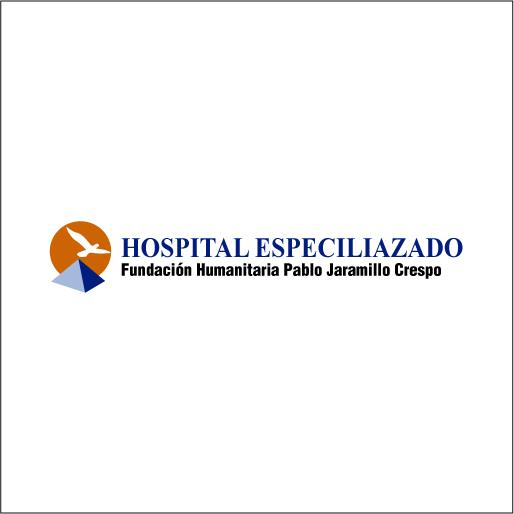 Hospital Especializado Fundación Humanitaria Pablo Jaramillo Crespo-logo