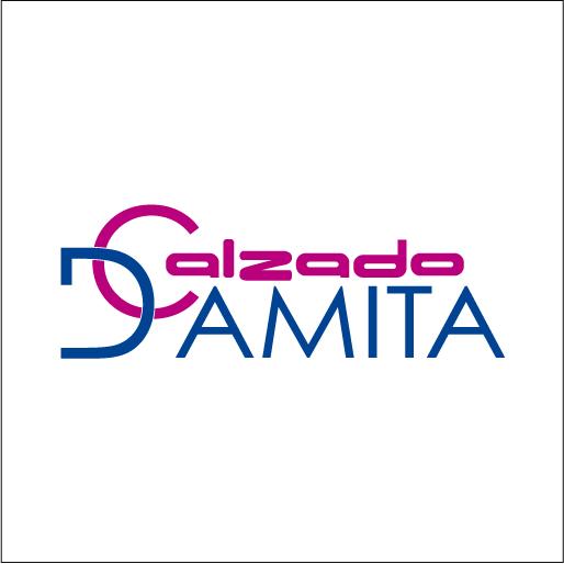 Calzado Damita-logo