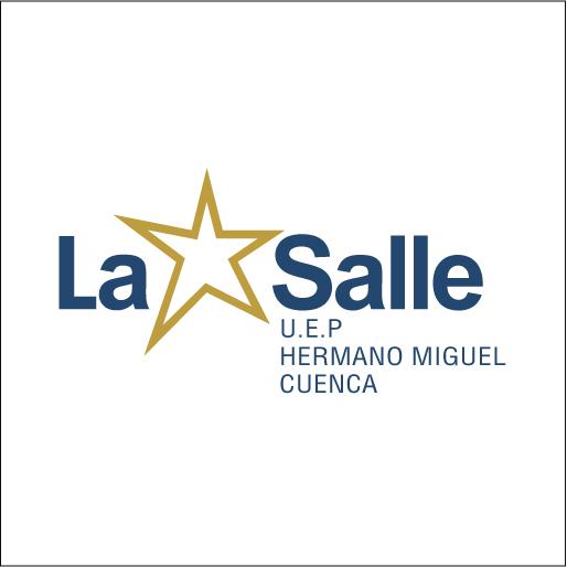 Unidad Educativa Hermano Miguel De la salle-logo