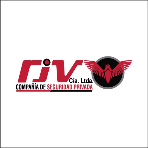 R. J. V. Seguridad Física y Electrónica-logo
