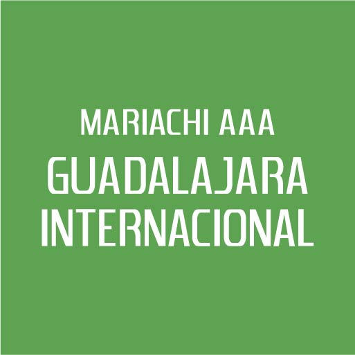 Mariachi AAA Guadalajara Internacional-logo