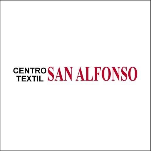 Centro Textil San Alfonso-logo