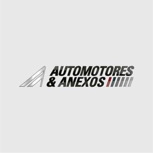 Automotores y Anexos S.A. Ayasa-logo