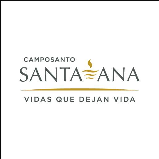 Funeraria y Camposanto Santa Ana-logo