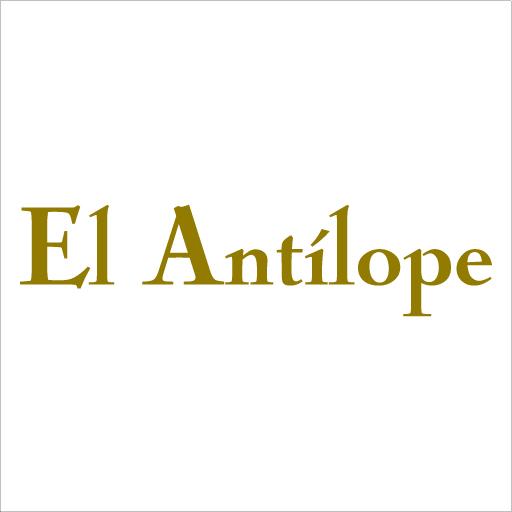 El Antílope-logo