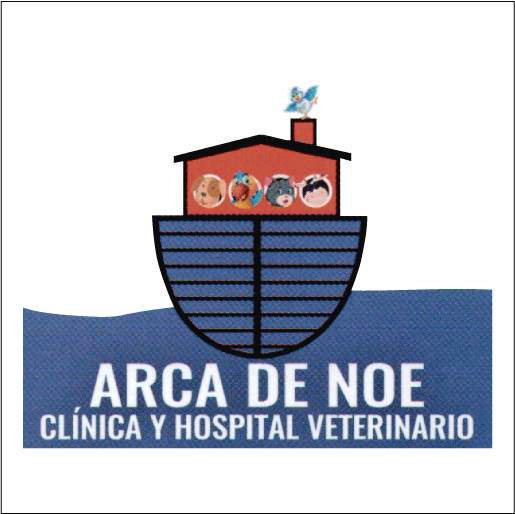 Arca de Noé Clínica y Hospital Veterinario-logo