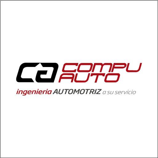 Compu Auto-logo