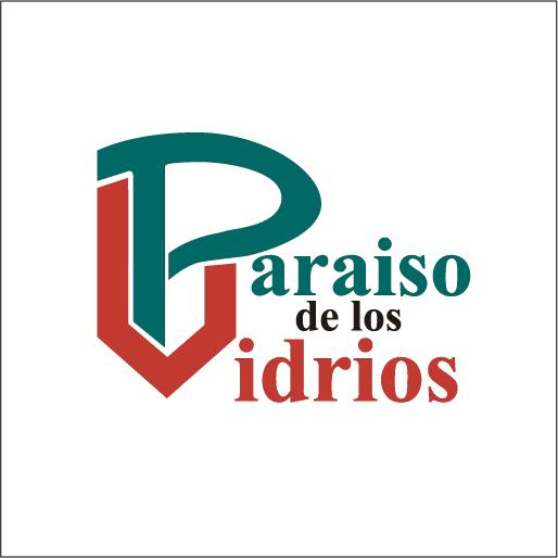 Vidriería El Paraíso de los Vidrios-logo