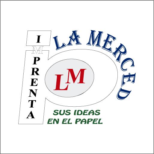 Imprenta la Merced-logo
