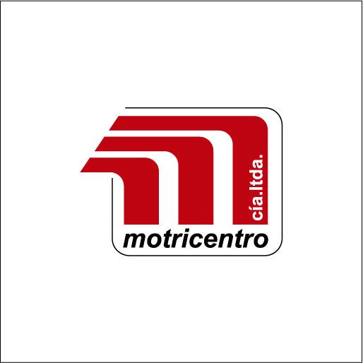 Motricentro Cía. Ltda.-logo