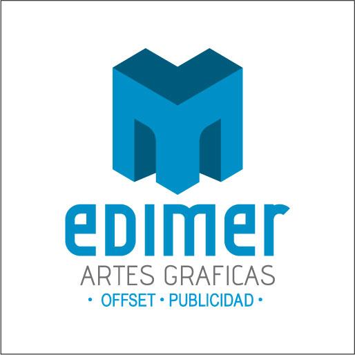 Impresiones Edimer-logo