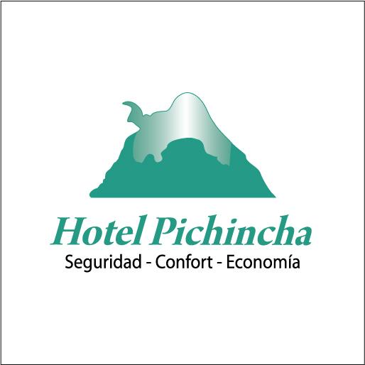 Hotel Pichincha-logo